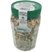 Niklas Mischpilze Granulat getrocknet Pilze 100g