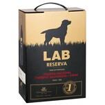 Casa Santos Lima LAB Reserva Rotwein trocken Vinho Regional Lisboa BaginBox 14% 3,0l