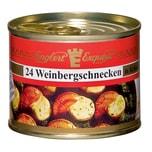 Englert Exquisit Weinbergschnecken 24 Stück 120g/210g