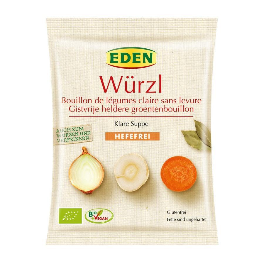 Eden Bio Würzl 250g
