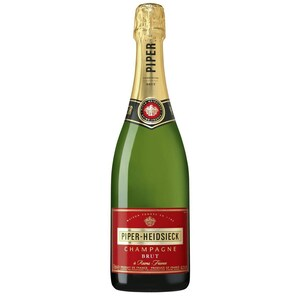 PiperHeidsieck Brut Champagner 12% 0,75l