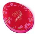 Lindt Lindor Oster-Blüten Osterei Milchschokolade 150g