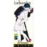 Zotter Bio Labooko Für Verliebte, Fairtrade Tafelschokolade 70g