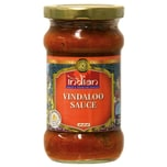 Truly Indian - Vindaloo Sauce - scharfe Gewürzsauce - 300g
