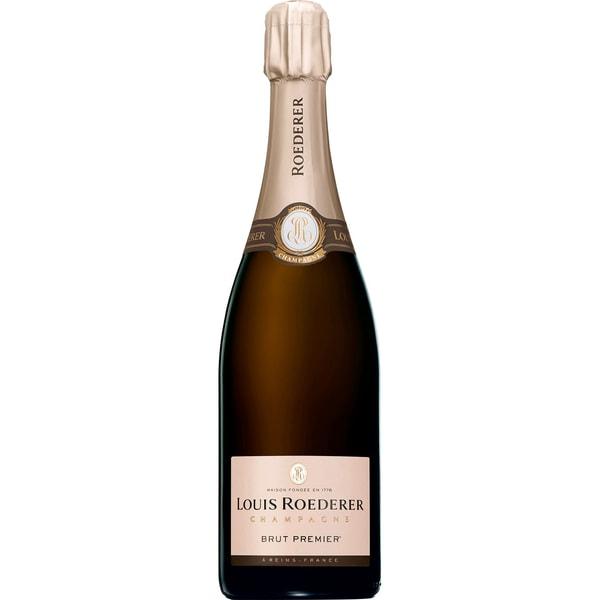 Louis Roederer Brut Premier Champagner 12% 0,75l