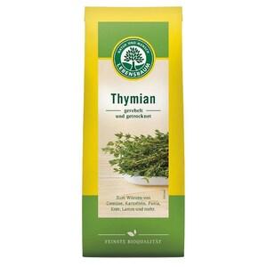 Lebensbaum Bio Thymian gerebelt und getrocknet 20g