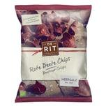 De Rit Bio Rote Bete Chips Meersalz 75g