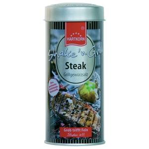 Hartkorn - Shake'n Grill Steak Grillgewürzsalz - 100g