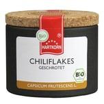Hartkorn Bio Chiliflakes geschrotet 50g