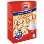 XOX - Mikrowellen Popcorn süß - 300g
