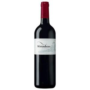 Despagne Chateau Tour de Mirambeau Bordeaux Rouge Reserve AC Rotwein trocken 13% 0,75l