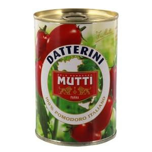 MUTTI Datterini Datteltomaten Konserve 240g