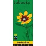 Zotter Bio Labooko Dankeschön Fairtrade Schokolade 70g