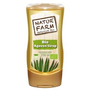 Naturfarm Bio Agaven Sirup 250ml