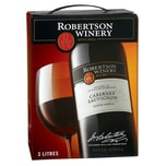 Robertson Winery Cabernet Sauvignon Rotwein 14% BaginBox 3,0l