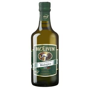 Primoljo Biolivum Biologico Olivenöl extra nativ 500ml