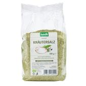 Byodo Bio Kräutersalz Nachfüllbeutel 500g