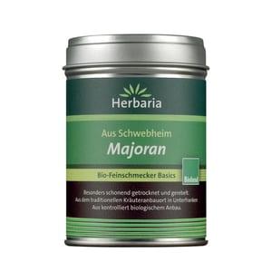 Herbaria Bio Majoran aus Schwebheim 15g