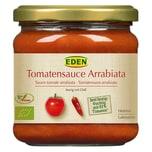 Eden Bio Tomatensauce Arrabiata scharf 375g
