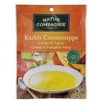 Nature Compagnie Bio Kürbis Cremesuppe 500ml/40g