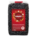 Davert Bio Schwarze Bohnen 500g