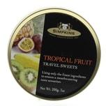 Simpkins - Tropische Fruchtbonbons - 200g