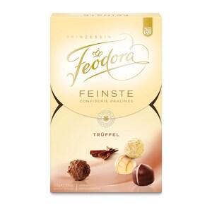 Feodora - Feinste Trüffel Pralinés - 150g