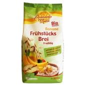 Antersdorfer Mühle Banane Frühstücks Brei Bio 500g