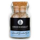 Ankerkraut - Danish Smoked Salt Räuchersalz - 160g