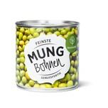 Paldauer Feinste Mung Bohnen Dosenbohnen 250g