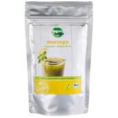 Vegan Leben Bio Moringa Pulver Trinkpulver Vitamine Mineralstoffe Aminosäuren 75g