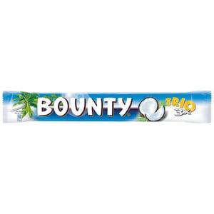 Bounty Trio Schokoriegel 85g