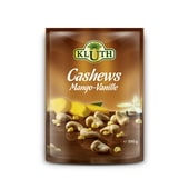 Cashews Mango Vanille 100g