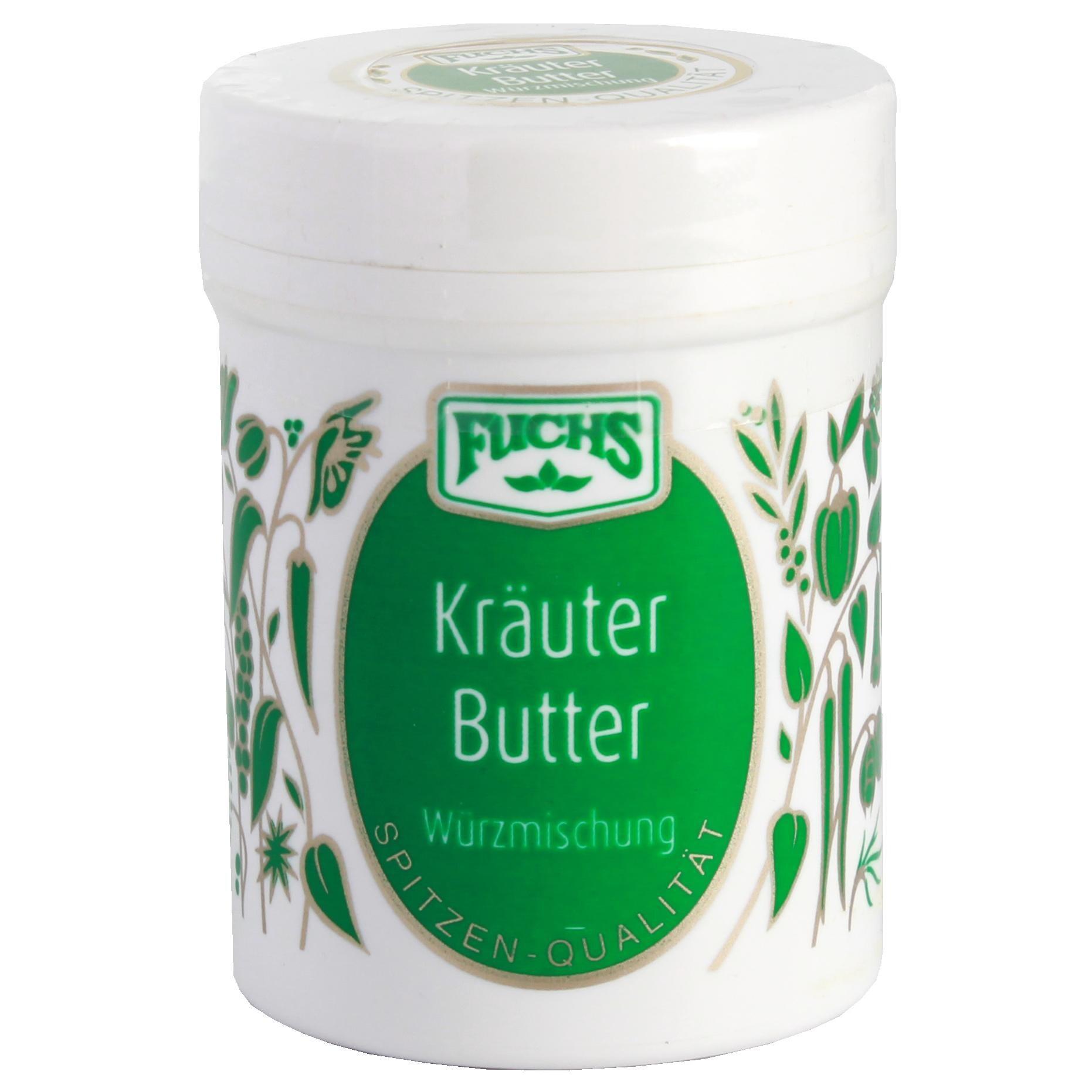 Fuchs - Kräuter Butter Würzmischung - 70g