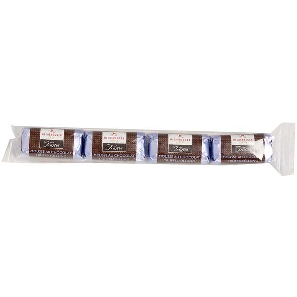 Niederegger Trüffel Mousse au Chocolat 4St/50g