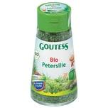 Goutess Bio Petersilie gefriergetrocknet 10g