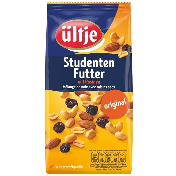 Ültje - Studentenfutter - 1kg