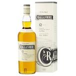 Cragganmore Speyside Malt 12 Jahre Single Malt Scotch Whisky 0,7l