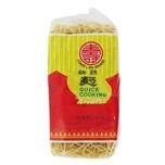 Long Life Brand - Quick Cooking Noodles ohne Ei Schnellkochnudeln asiatisch - 500g