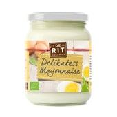 De Rit Bio Delikatess Mayonnaise 235g