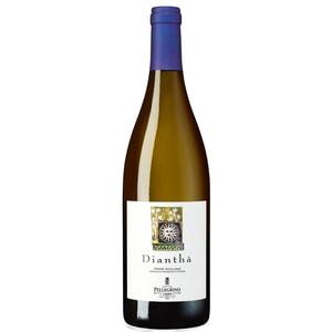 Cantine Pellegrino Diantha 2016 Sizilien IGP Weißwein 12% 0,75l