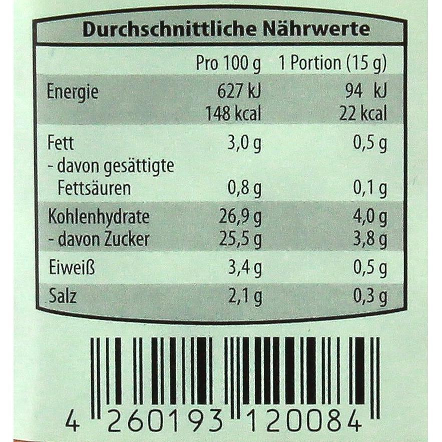 Fiensmecker - Chili Senf Sauce - 260ml