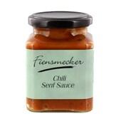 Fiensmecker Chili Senf Sauce 260ml