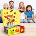 Movie Snack Box für den perfekten Film und Serienabend 14-teilig 1,721kg