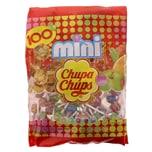 Chupa Chups - Mini-Lutscher 100St - 600g