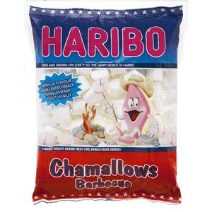 Haribo - Chamallows Barbecue - 725g