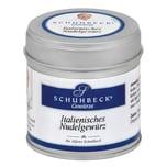Schuhbecks - Italienisches Nudelgewürz - 50g