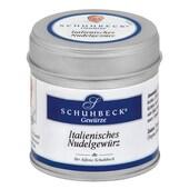 Schuhbecks Italienisches Nudelgewürz 50g