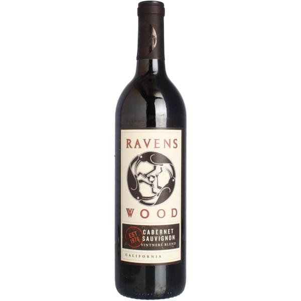 Ravenswood Vintners Blend Cabernet Sauvignon Rotwein 13,5% 0,75l