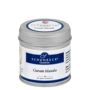 Schuhbecks - Gewürzmischung Garam Masala - 50g